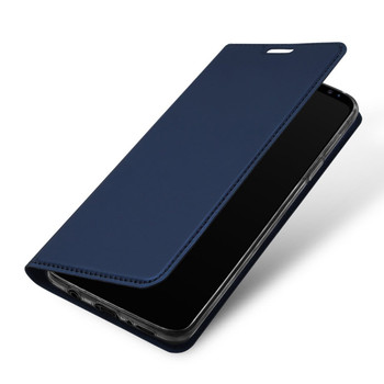 "Samsung Galaxy S9+""Plus"" Fitted Case Blue"