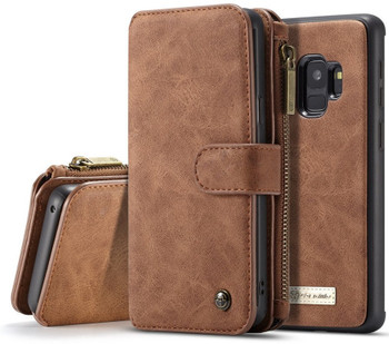 Samsung S9 Wallet Card Case