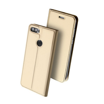 Huawei P Smart Case Cover Gold
