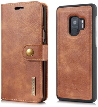 Samsung S9 Magnetic Cover