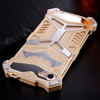 iPhone 8 Bumper Metal Case