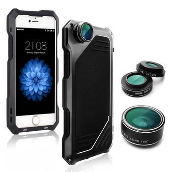 iPhone 8 Lens Case