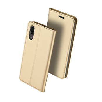 Huawei P20 Case Cover Gold