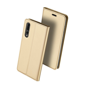 Huawei P20 PRO Case Cover Gold