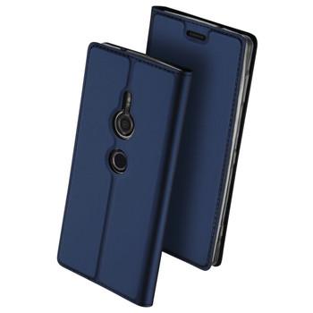 Sony Xperia XZ2 Case Cover Blue