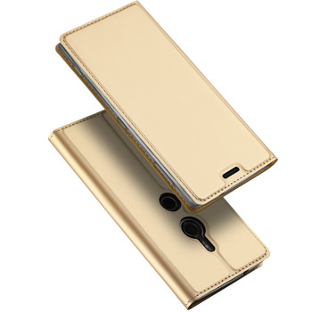 Sony Xperia XZ2 Flip Cover