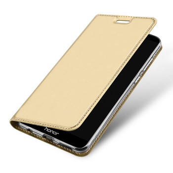 Huawei Honor 7X Case Cover Gold