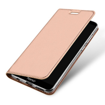 Huawei Honor 7X Case Rose Gold Pink