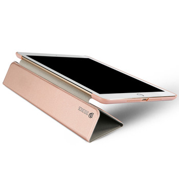 iPad 9.7 (2018) Smart Case Cover Rose Gold
