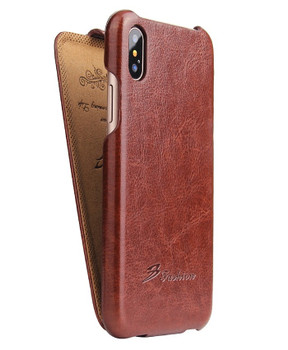 Phone X Vertical Case