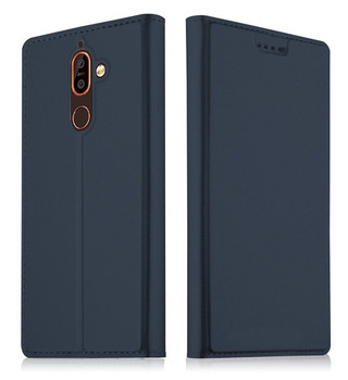 Nokia 7 plus Cover
