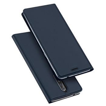 Nokia 6 2018 Cover