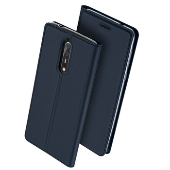 Nokia 6 (2018) Case Cover Blue
