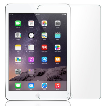 iPad 9.7 2017 Tempered Glass
