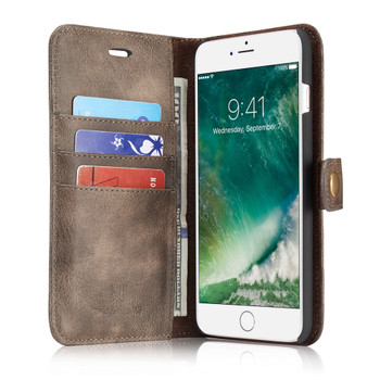 iPhone 8 Plus Wallet Magnetic