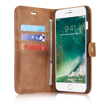 iPhone  7 Plus Luxury Wallet