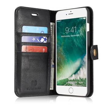 iPhone 8+Plus Wallet Case