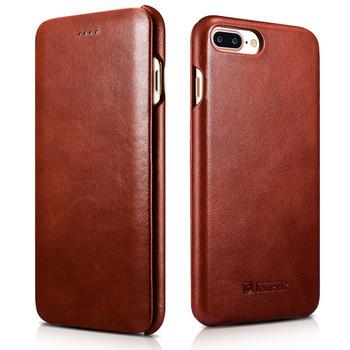 IPhone 8 Plus Vintage Leather