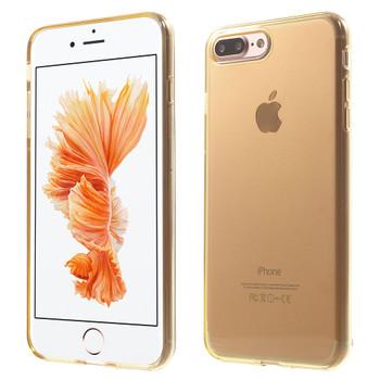 iPhone 8 Plus Case Gold