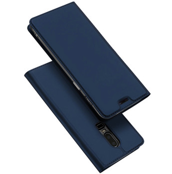 OnePlus 6 Case Cover Blue