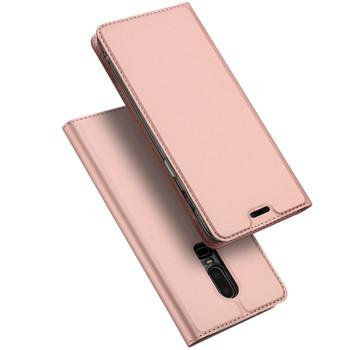 OnePlus 6 Case Rose Gold Pink