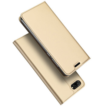 Huawei Honor 10 Case Cover Gold
