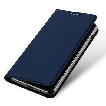 Samsung Galaxy A8 2018 Case Cover Blue