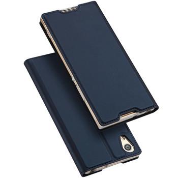 Sony Xperia XA1 PLUS Case Cover Blue