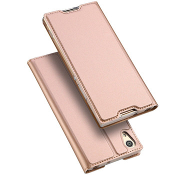 Sony Xperia XA1 PLUS Cover Case Pink