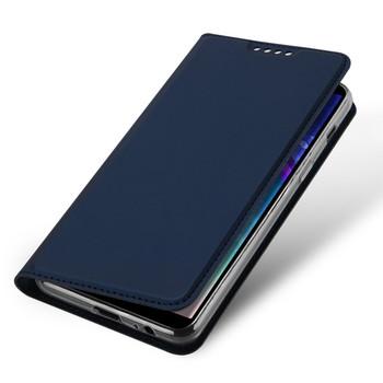Samsung Galaxy A6 2018 Case Cover Blue