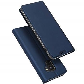 Samsung Galaxy A6 2018 Leather Case