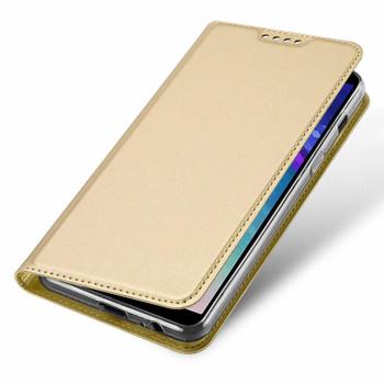 Samsung Galaxy A6 2018 Case Cover Gold