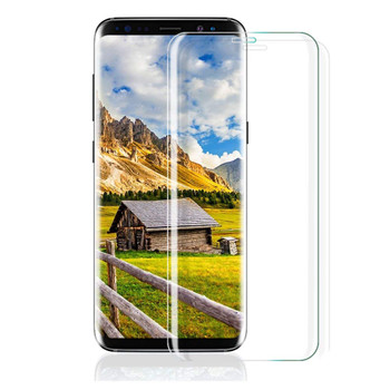 Samsung S8 Full Glass Protector