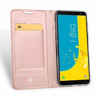 Samsung Galaxy J6 2018 Case Rose Gold
