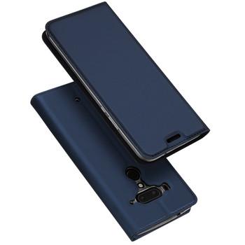 HTC U12 Plus Leather Case