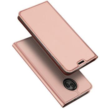 Moto G6 Plus Case Pink