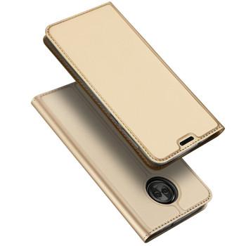 Moto G6 Plus Flip Case