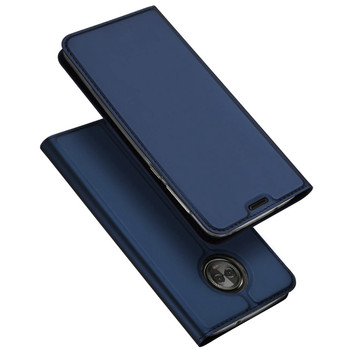 Moto G6 Plus Luxury Cover