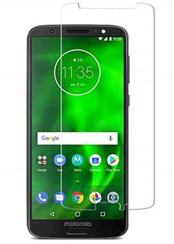 Moto G6 Screen Protector
