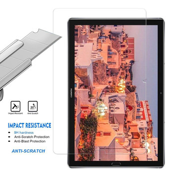 Huawei MediaPad M5 10/Pro Tempered Glass
