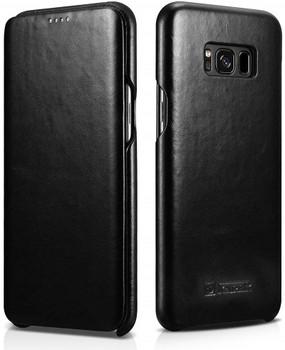 Samsung S8 Vintage Leather Case