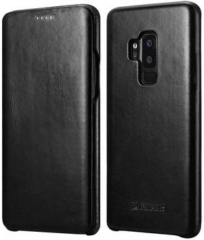 Samsung S9 Plus Vintage Leather Case