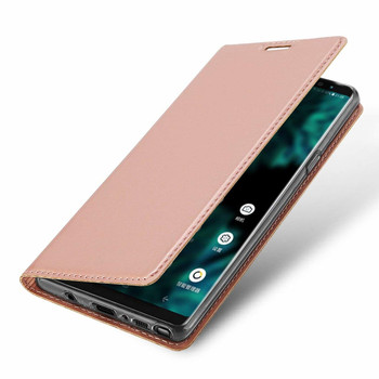 Samsung Galaxy Note 9 Case Rose Gold