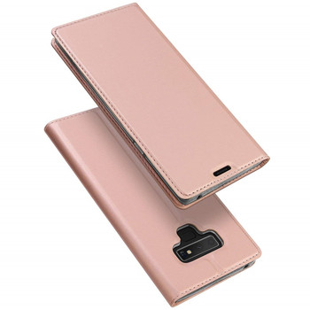 Samsung Galaxy Note 9 Leather Case
