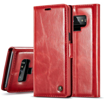 Samsung Galaxy Note 9 Case Wallet