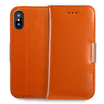iPhone XS Luxury Case