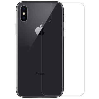 iPhone XS Back Glass