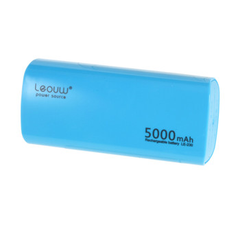 Power Bank 5000mAh Back Up For Smartphones