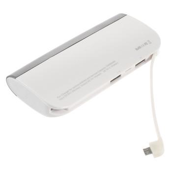 Power Bank 10400mAh Charger For Mobile Phones