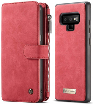 Samsung Note 9 Leather Wallet